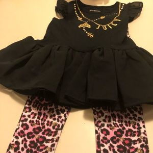Juicy Couture Toddler 3